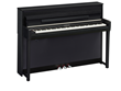 Yamaha Clavinova CLP-600 Series Digital Pianos Offer GrandTouch Action, Bluetooth Audio, and Immersive Binaural Samples