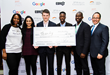 Center for Global Policy Solutions: Baltimore High School Students Win $10,000 at Inclusion Revolution Innovation Competition