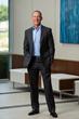 Buck Jones, Founder & CEO of Pegasus Technology Solutions