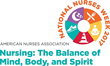 CALNOC Celebrates Nurses Invaluable Contribution During National Nurses Week 2017, We Are Grateful for Nurses Dedication to Improving Patient Safety and Quality Each Day