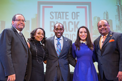 State of Black America 2017 Town Hall
