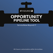 4th Source Develops Custom Opportunity Pipeline Tool – A ServiceNow Application