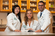 Over 72% of Husson University School of Pharmacy Students Make a Six-Figure Annual Income After Graduation