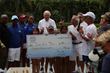 First Annual Fred Stolle Cup Raises $30,100 for First Serve Miami