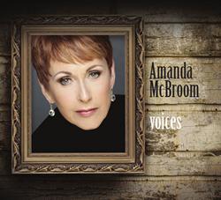 Amanda McBroom CD