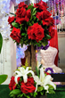 CA Flower Mall El Poblano Flowers Awards Best Mom Ever Flower Prize