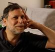 Composer/arranger Brett Gold.