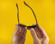 Flexible Rx Wood Eyewear, Plus We're Donating A Pair To Someone In Need For Every Pair We Sell