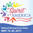 National Nursing Home Week Celebration, May 14-20, Highlights Need for More Caregivers