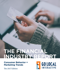 The Financial Industry Report 2017 Cover