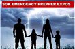 The SGK Emergency Prepper Expo is coming to the Greensboro Coliseum