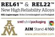 AIM to Highlight REL61 at SMT Hybrid Packaging on May 16th-18th, 2017