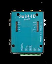 Swift-ID SID400 RFID Reader