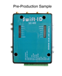 The Swiftsure Group and SDG Systems Announce the Swift-ID SID400 RFID Reader and IOT180 Embedded Android Computer