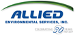 Allied Environmental Services, Inc. Celebrates 30th Anniversary