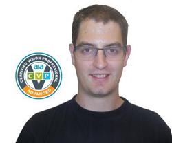 Xander Shelley, Crowley Company engineer