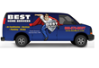 best home services van