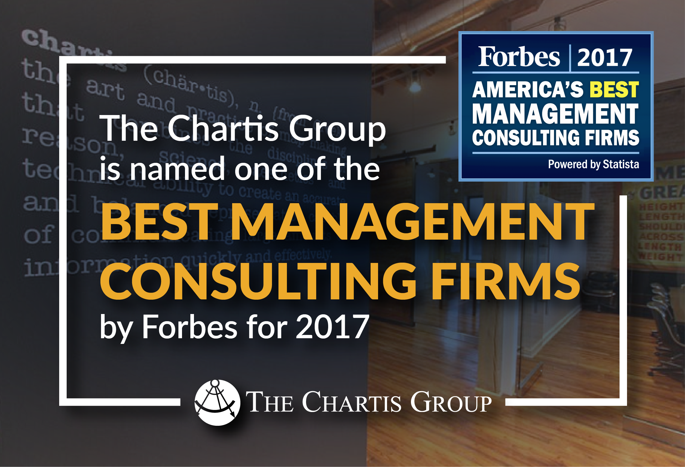 The Chartis Group Recognized as One of America's Best ...