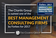 The Chartis Group Recognized as One of America's Best Management Consulting Firms
