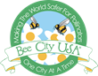 Fort Bragg on the Mendocino Coast Creates a Buzz as the First Bee City USA in California