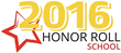 Logo of Prestigious Honor Roll Issued By a National Campaign of Business and Education Leaders
