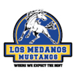 Logo for Los Medanos Elementary School