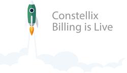 Constellix Billing is Live
