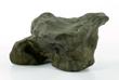 "Jonathan Orr Swan (American, 20th century), modern sculpture, bronze, 4"" high x 6"" wide."