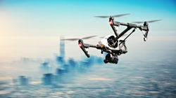 Commercial Drone Company USA for Enterprise, Government, Property Managers, Events