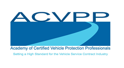Protect My Car gets sales representatives ACVPP Certified