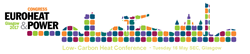 Water source heat pumps discussed at Euroheat Conference
