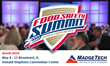 Temperature Monitoring Made Easy at the Food Safety Summit