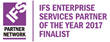 IFS Partner of the Year 2017
