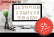 Web-Based Shopping Center for Digital Pattern Pieces