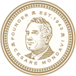 A gold seal on the front of each bottle features the image of winery founder, Cesare Mondavi and is a nod to the family's 74-year commitment to quality winemaking.