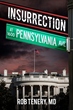 "Dr. Rob Tenery's ""Insurrection at 1600 Pennsylvania Avenue"" Suggests Betrayal of the Highest Order"