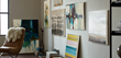 UGallery and Crate and Barrel Launch Exclusive Retail Partnership