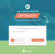 CoSchedule Launches Social Message Optimizer: First Of Its Kind Tool Helps Marketers Immediately Craft More Insanely Engaging Social Media Messages