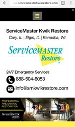 ServiceMaster-Kwik-Restore-Mobile-Site