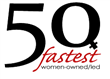 Technology Concepts Group Intl (TCGi) Ranked Number Three Among The Top Fifty Leading Women Entrepreneurs Honored For Their Companies' Rapid And Thriving Growth