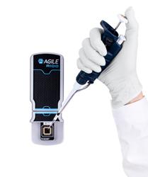 AGILE R100 Label-Free Graphene Biosensor