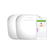 Amped Wireless Brings Wi-Fi Coverage, Control & Security to Small Businesses with the ALLY Plus