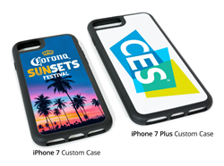 Custom iPhone Case with Matching Custom Packaging, iPhone 7, iPhone 7 Plus
