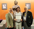 Standard Process Inc. Awards Scholarship to Palmer College of Chiropractic Student