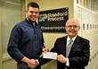 Standard Process Inc. Awards Scholarship to Cleveland University-Kansas City Student