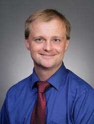 Dr. Russell J. McCulloh, Children's Mercy Kansas City