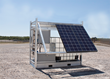 Patent Pending On Danos Solar Chemical Injection System