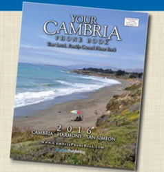 Your Cambria Phone Book