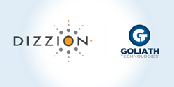 Goliath Technologies and Dizzion