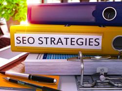 SEO Service Strategies
